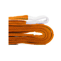 10 Tonne Rated Flat Slings - LENGTH - 3.0m
