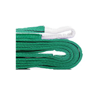 2 Tonne Rated Flat Slings - LENGTH - 1.0m