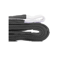 4 Tonne Rated Flat Slings - LENGTH - 6.0m
