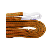 6 Tonne Rated Flat Slings - LENGTH - 8.0m