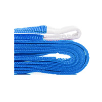 8 Tonne Rated Flat Slings - LENGTH - 7.0m