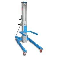 Aerial Work Platform Trolley Duct Lifter - MER35