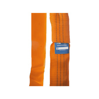 10 Tonne Rated Round Slings - LENGTH - 4.0m