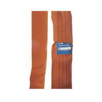 6 Tonne Rated Round Slings - LENGTH - 2.0m