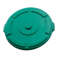 Plastic Lid to suit RT1013 - Green
