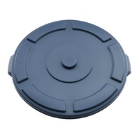Plastic Lid to Suit RT1014 - Grey