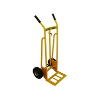 300kg Rated All Rounder Hand Truck Hand Trolley